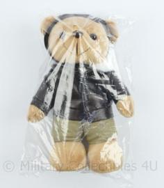 Teddybeer Piloot - 20 cm - nieuw