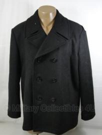 US Navy deck jacket Marine Colani - maat Small (valt ruim uit)- nieuw gemaakt