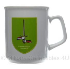 Duits Nederlandse korps beker - Communitate Valemus - origineel