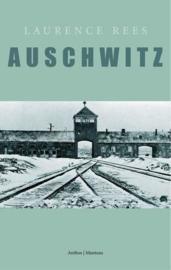 Boek Auschwitz Laurence Rees