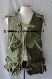 Assault vest -  meerdere maten - replica wo2 US - maat Large of Extra Large
