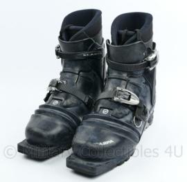 Korps Mariniers skischoenen Scarpa T4 voor Telemark G3 toerskies - maat 12/13 SX / 300 - origineel