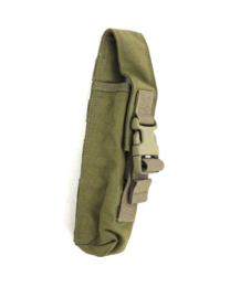 US Army Pop Flare pouch Single up Eagle Industries - ongebruikt - 8 x 5 x 4,5 cm - origineel