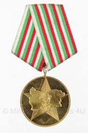Russische medaille 40 jaar- origineel