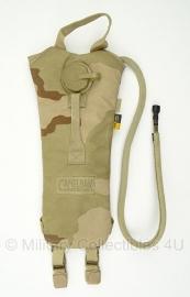 Camelbak waterrugzak desert camo - origineel Nederlands leger - gebruikt