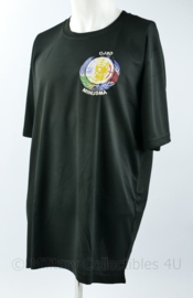 Defensie CJSD10 Minusma 2017 missie shirt - XL - nieuw - origineel