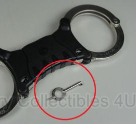 1 extra Sleutel voor handboeien