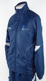 KL Nederlandse leger Defensie sport Li-Ning track jacket - nieuw in verpakking - merk Li-ning - maat XL - origineel