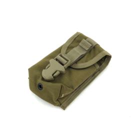 US Army DMR mag pouch Eagle Industries - khaki - ONGEBRUIKT - origineel