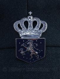 Nederlandse douane of gemeenteambtenaar platte pet - maat 58 - origineel