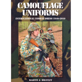 Camouflage uniforms international combat dress