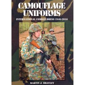 Camouflage uniforms international combat dress