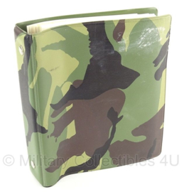 KL Nederlandse leger handboek Voormalig Joegoslavië - HL 2-1395 - origineel