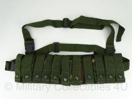 Britse leger DPM camo Undersling 40mm grenade launcher bandoleer