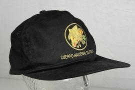 Spaanse Cuerpo Nacional de Policia Baseball cap - Art. 523 - origineel