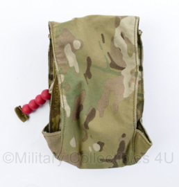 US Army en NL leger IFAK Medic Molle Pouch in multicam -  20 x 12 x 6,5 cm - origineel