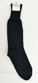 Defensie zwarte winter sokken koud weer nieuw met label eraan - merk Strumpf - maat 39 tm 42 - origineel