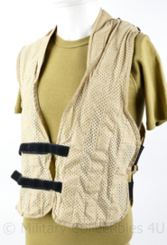 Defensie koelvest voor onder kogelwerend vest - maat L - licht gedragen - origineel