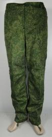 Russische digital Flora camo broek - nieuw gemaakt - type 1