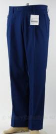 KMAR Marechaussee DT uniform broek man 2013 - nieuw in verpakking - maat 26 - origineel