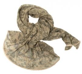 Camo sjaal - ACU camo - 90x 190 cm