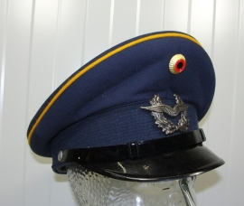 BW Luchtmacht piloten pet - 54 tm. 56 - origineel