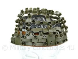 Binnenwerk voor Ballistische helm / composiet helm - maat 54 tm 59 - origineel