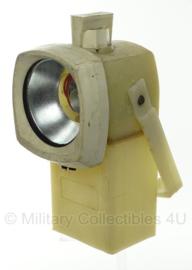 Multifunctionele politie en brandweer handlamp - origineel