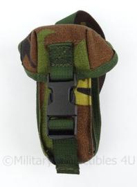 KL Landmacht Glock woodland magazijntasje/opbouwtas - nieuw in de verpakking - afmeting 11 x 6 x 3 cm - origineel