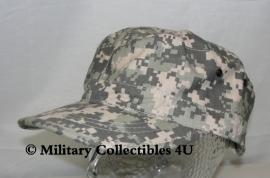 Field cap - ACU camo