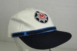 Turkse politie cap - Art. 516 - origineel