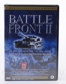 DVD Battle Front II