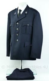 Nederlands MBK uniform - maat 54k - Nieuw - Origineel