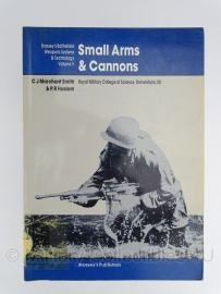 Small arms & cannons