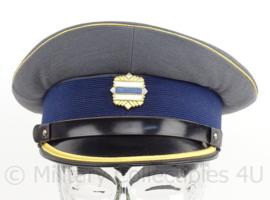Poolse pet met insigne - maker: Bania Luka - maat 55 - origineel