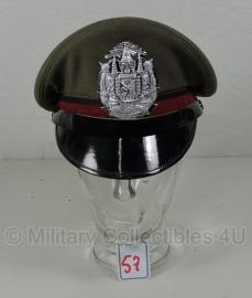 Politie pet Thailand - art. 57