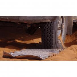 Bog strip type Heavy zandmat Deltaflex Yarns voor zand en ijs - nieuw