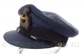KLU Nederlandse Luchtmacht pet - Officier - maat 57 - origineel