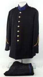 KL Landmacht GLT gala uniform jas en broek jaren 60/70 vintage model - maat 58 - origineel
