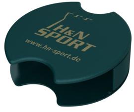 H&N Clip voor doosje luchtbukskogels