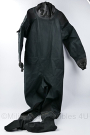 Koninklijke Marine Typhoon SAR Swimpat Military Surface Drysuit - goede staat - maat Large - origineel
