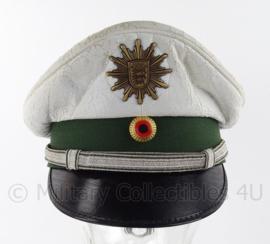 """Duitse Bundespolizei pet """"baden wurttenberg"""" - maat 56 - Origineel"""