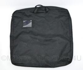 Defensie Profile Equipment draagtas voor kogelwerend MOLLE vest of plate carrier - 62 x 57 x 7 cm - gebruikt - origineel