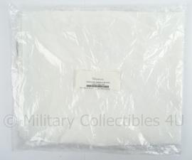 Korps Mariniers rugzak overtrek arctic wit - Rugzakhoes Mariniers Wit MTW nieuw in verpakking - afmeting verpakking 32 x 26 x 2,5 cm - origineel