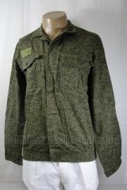 Puma camouflage uniform jas - sportief model ! - meerdere maten -  origineel