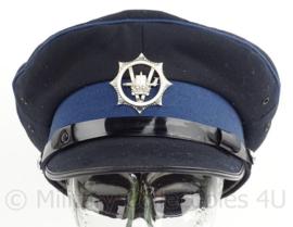 Nederlandse Luchthavenpolitie pet - maat 56 - origineel