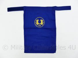 Defensie halsdoek 103e Verkenningsbataljon -  origineel