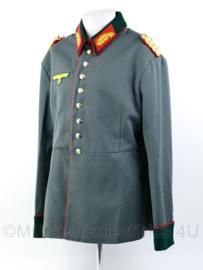 Wo2 Duits generaals Waffenrock met insignes - topkwaliteit ! - maat XL - replica