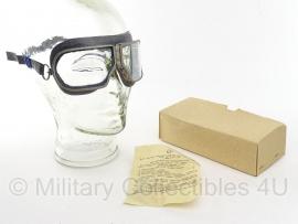 Russische leger Piloten bril - ongebruikt in doosje - origineel