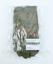 Nederlands leger handschoenen OVG Optreden in Verstedelijkt gebied - maat 10 - nieuw in verpakking - origineel